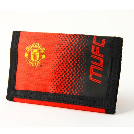 Manchester United FC portefeuille