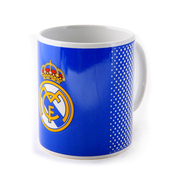 Real Madrid mok fade