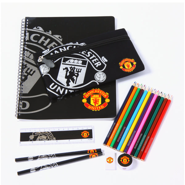 Manchester United FC back to school pakket