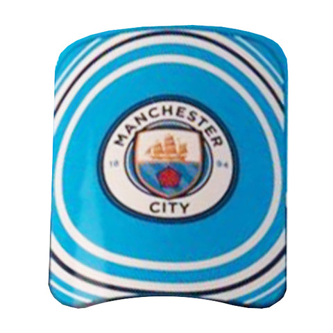 Manchester City fleece deken pulse