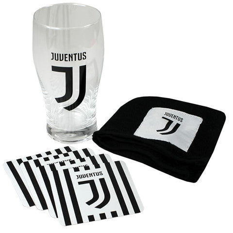 Juventus mini-bar set