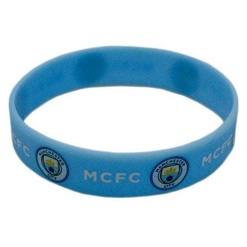 Manchester City FC armband