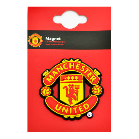 Manchester United FC magneet