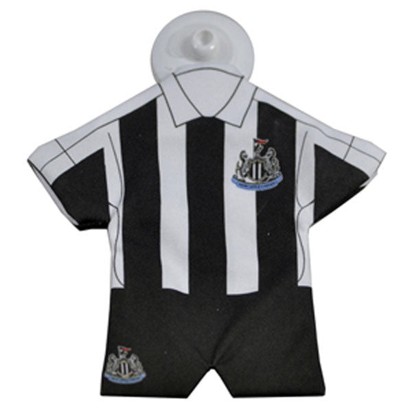 Newcastle mini kit hanger
