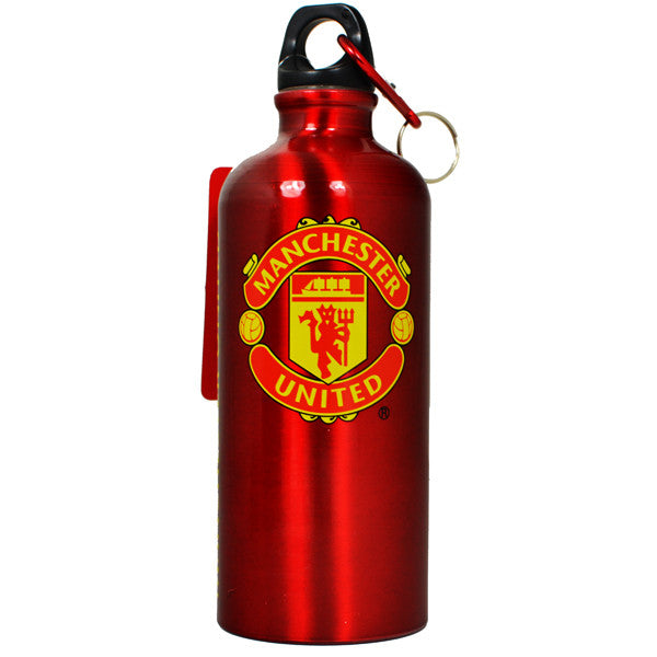 Manchester United drankfles 750 ml