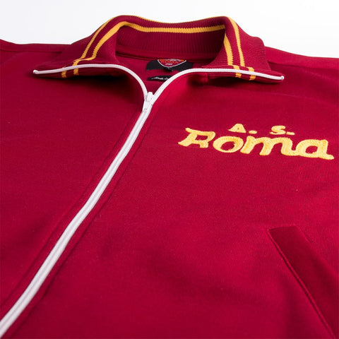 AS Roma Copa retro voetbaljacket 880