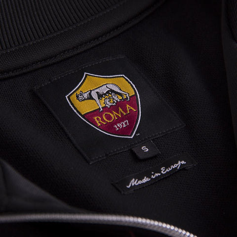 AS Roma Copa retro voetbaljacket 887