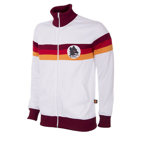 AS Roma Copa retro voetbaljacket 886