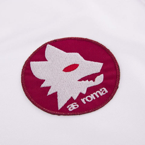AS Roma Copa retro voetbalshirt 1984