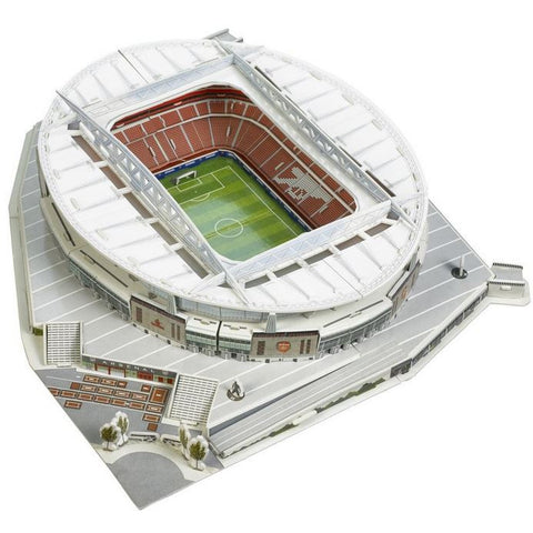 Arsenal 3D puzzel stadion