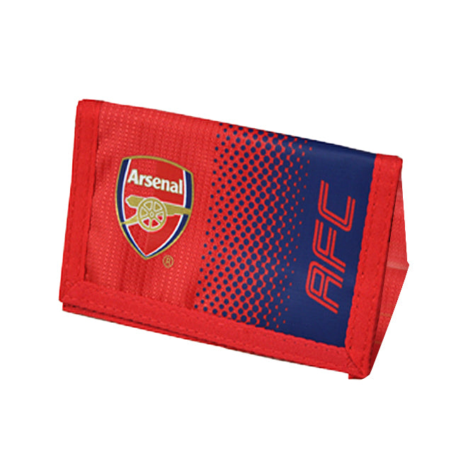Arsenal portefeuille