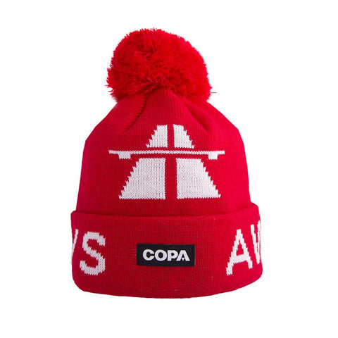 Copa muts Beanies Away Days 5011