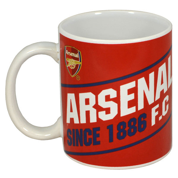 Arsenal mok 1886