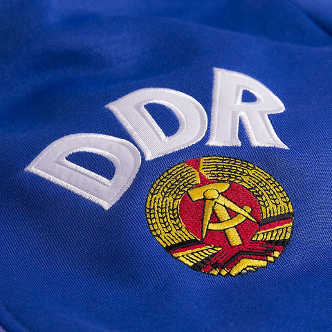 DDR Copa retro voetbaljacket 801
