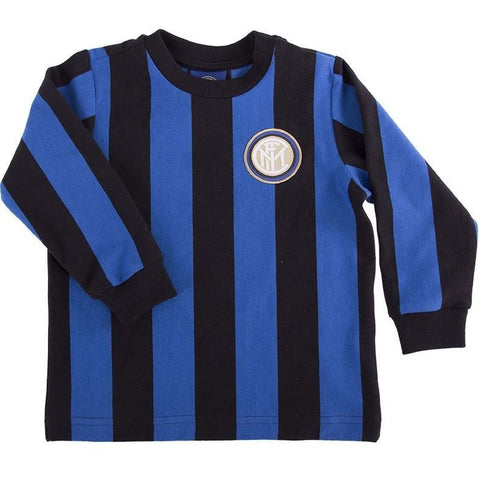 Copa Internazionale home retro shirt kids