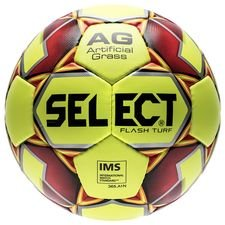 Select voetbal Flash Turf Y kunstgras maat 4-5