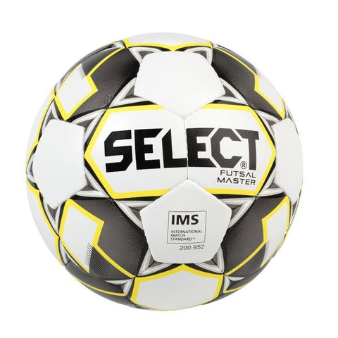 Select voetbal indoor Futsal Master Grain