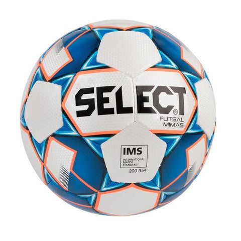 Select voetbal indoor Futsal Mimas Blue