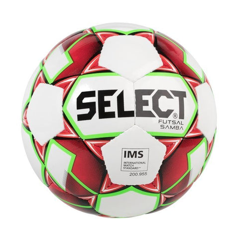 Select voetbal indoor Futsal Samba