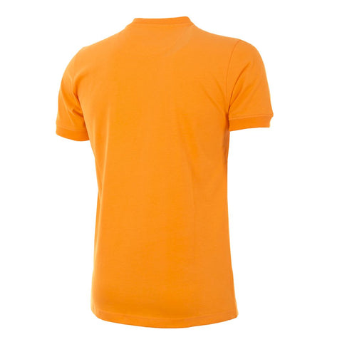 Holland Copa retro voetbalshirt 1966