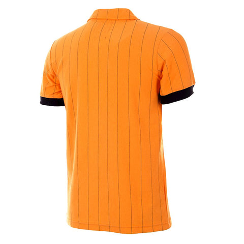 Holland Copa retro voetbalshirt 1983