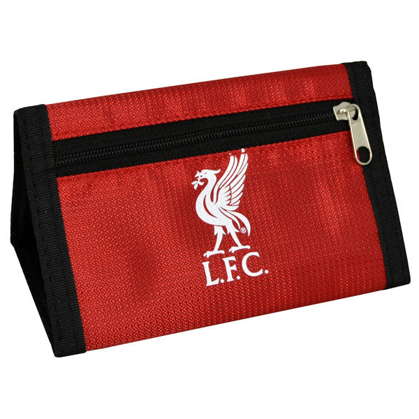 Liverpool FC portefeuille