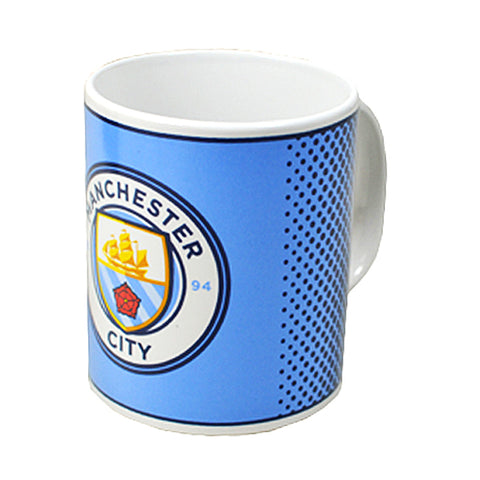 Manchester City mok Man City fade