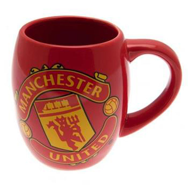 Manchester United thee mok