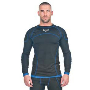 Olympic keeper protection shirt