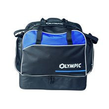Olympic voetbaltas Futura Blue Junior