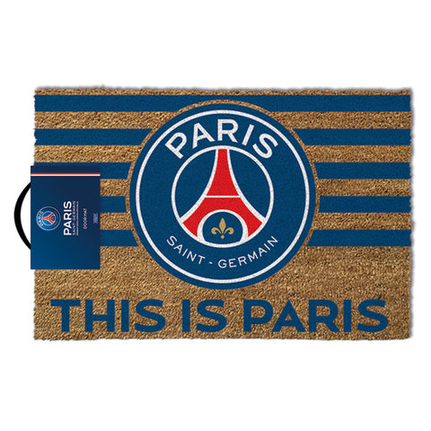 PSG Paris Saint-Germain deurmat
