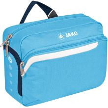 Jako Performance toilettas aqua/wit/marine