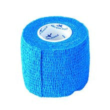 Olympic keepers protection tape blauw