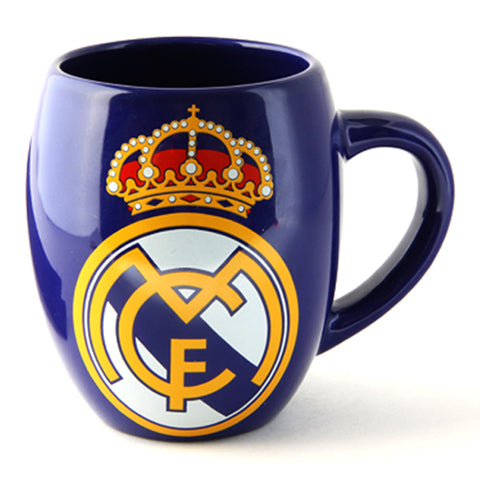 Real Madrid thee mok