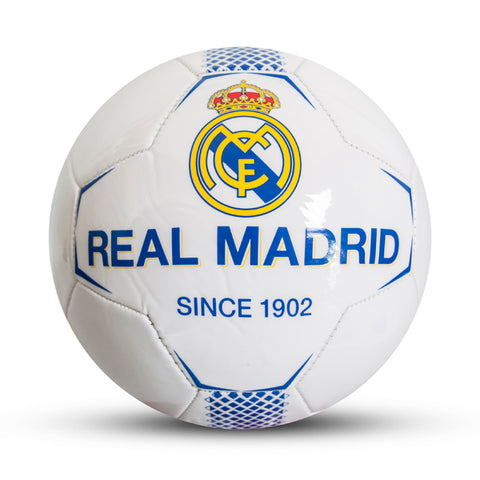 Real Madrid voetbal wit maat 5