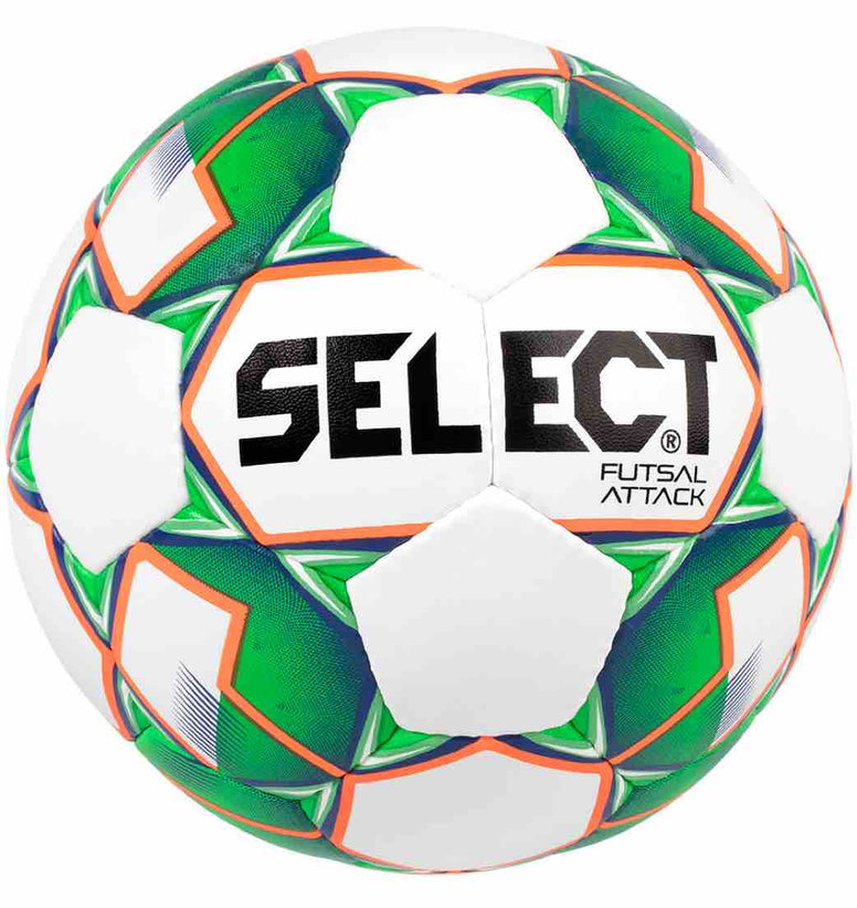 Select voetbal indoor Futsal Attack Grain