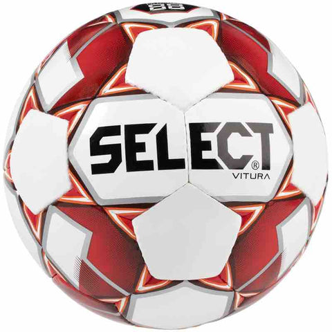 Select voetbal Vitura trainingsbal maat 3-4-5
