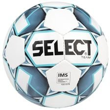 Select voetbal Team Blue maat 3-4-5
