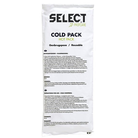 Select Profcare Hot-Cold Pack