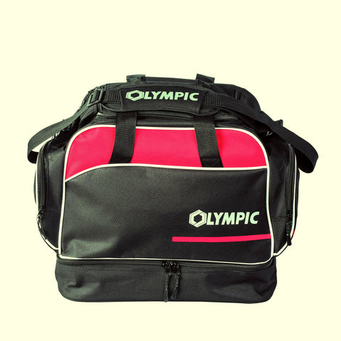 Olympic voetbaltas Futura Red Junior