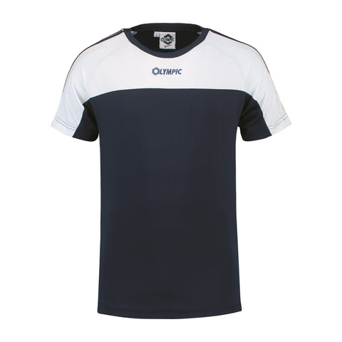 Olympic team squadra t-shirt navy