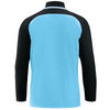 Jako sweater Competition 2.0 sky blauw-zwart (128-XXL)