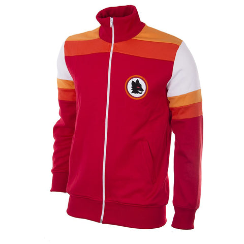 AS Roma Copa retro voetbaljacket 897