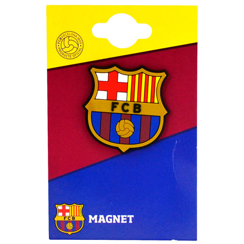 FC Barcelona crest magneet