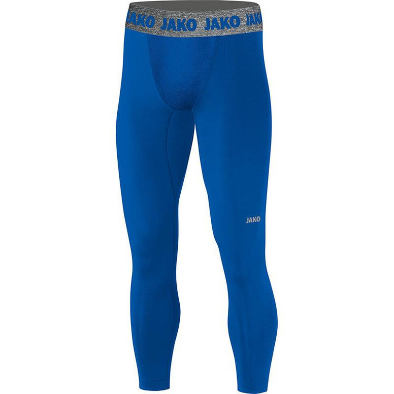 Jako underwear long tight compression blauw (140-XXL)