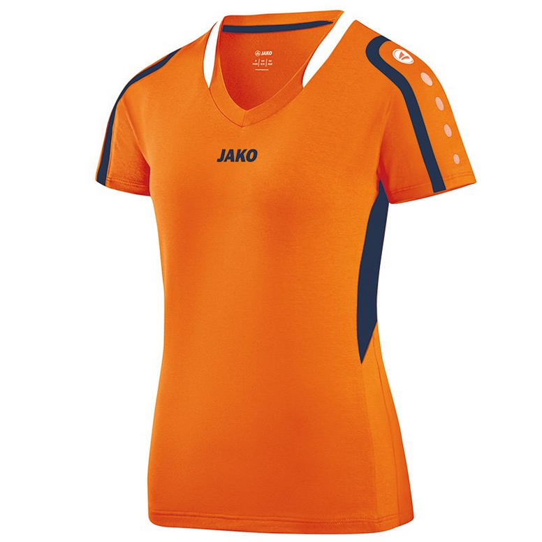 Jako volleybal shirt block dames SR 19