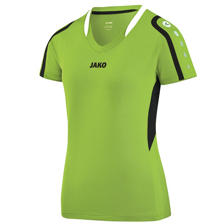 Jako volleybal shirt block dames SR 27