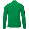 Jako sweater Performance groen-wit-zwart (128-XXXL)
