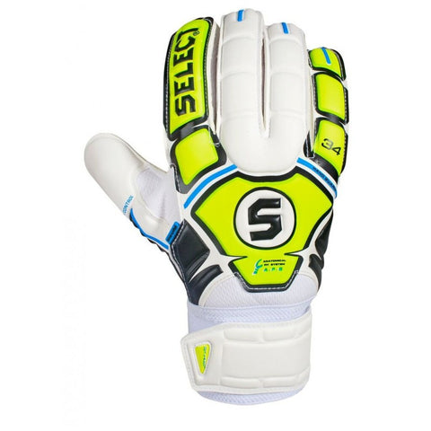 Select keeper handschoenen 34 Hand Guard