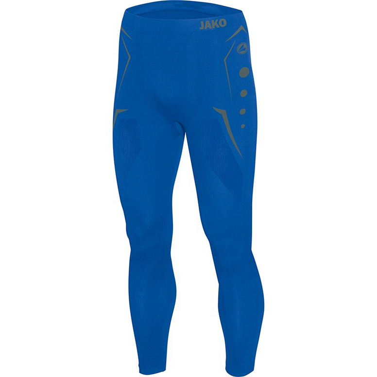 Jako underwear long tight broek blauw (116-XXL)